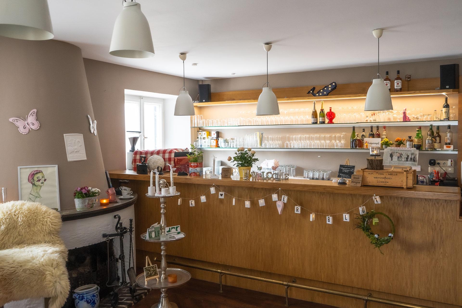 Café Herzblut